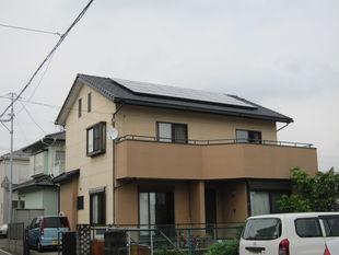 「アイのある家」オール電化住宅