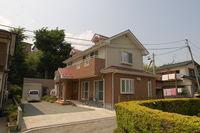 施工例3 渡辺邸新築工事