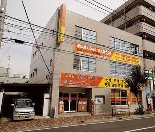 JRC本社ビル