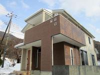 「長期優良住宅仕様の家」