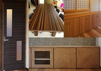 造作建具・家具