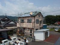 太陽光発電 施工