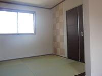 畳と調湿建材で快適空間