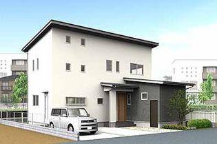 「長期優良住宅 こだわりの家」構造見学会