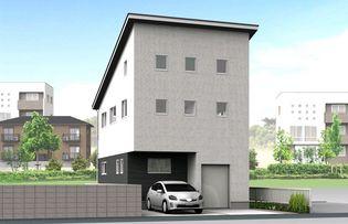 「地域型住宅グリーン化事業の家(SE構法)」完成見学会
