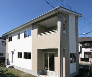 「地域型住宅グリーン化事業」の家 完成見学会