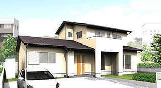 「地域型住宅グリーン化事業の家」施工中現場見学会