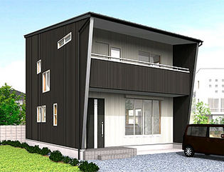 「地域型住宅グリーン化事業の家」構造現場見学会