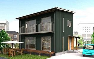 「地域型住宅グリーン化事業の家」完成見学会