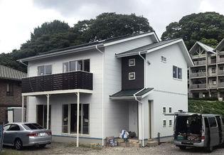 完成特別内覧会「地域型住宅グリーン化事業の家(長寿命型)」