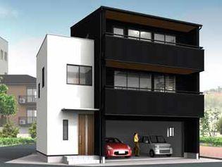 「眺めのいいガレージハウス」 構造現場見学会