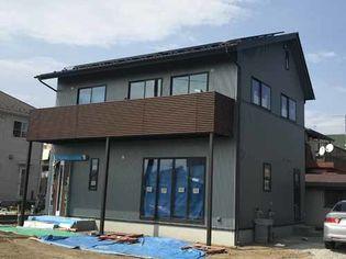 「耐震+制震+ZEHで安心快適な家」 完成特別内覧会