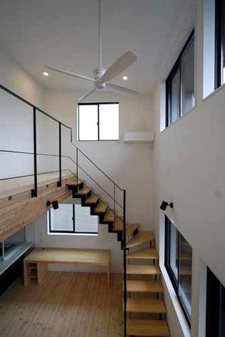「眺めのいいガレージハウス」完成現場見学会
